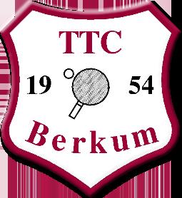 Logo TTC Berkum